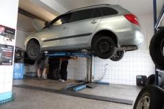 Přezutí pneumatik - Pneuservis Na Výšince Turnov - Firststop
