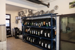 Prodej pneumatik - Pneuservis Na Výšince Turnov