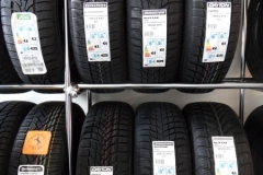 Opravy pneumatik - Pneuservis Na Výšince Turnov