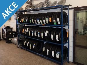 Firststop Turnov - Pneuservis Na Výšince - Prodej pneu kvalitních znček v Turnově Na Výšince.